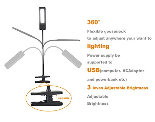 ayken dimmable eye  extra long