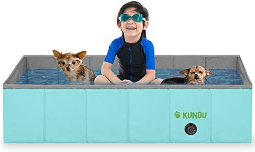 Kundu Rectangular Heavy Outdoor Bathing product image