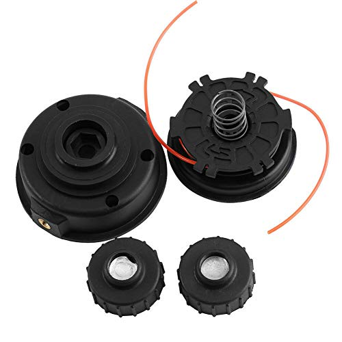 - Ineedtech Replacement String Trimmer Bump Head for Homelite ST155 / ST165 / ST175 / ST275 / ST285, Replaces OEM # DA 03174 / DA 03174 A