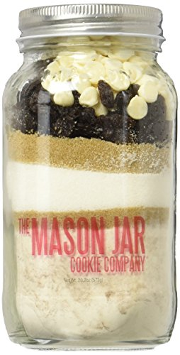 The Mason Jar Cookie Company Cookie Mix, Apple Pie Spice ...