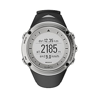 Suunto Ambit Heart Rate Monitor Watch