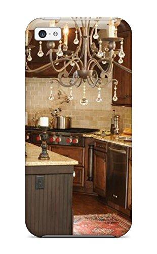 new-arrival-rslitbv5272zllqb-premium-iphone-5c-casetraditional-kitchen-with-viking-range-amp-honey-c