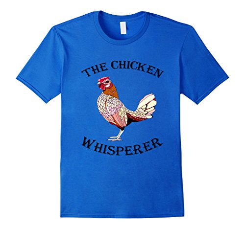 mens-the-chicken-whisperer-funny-dairy-farmer-t-shirt-xl-royal-blue