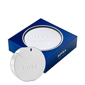 NIVEA Eau de Toilette, Parfum Soin dans un Flacon sous Étui NIVEA, 1 x 30 ml