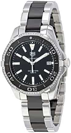 Tag Heuer Aquaracer Ladies Watch WAY131G.BA0913
