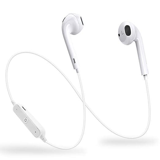 Amazon Com Niears Bluetooth Headphones Sport Earphones Wireless