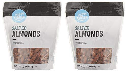 Amazon Brand Happy Belly