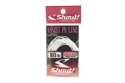 シャウト! 89-AP アシストPEラインの商品画像