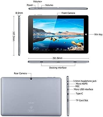 Chuwi - HiBook Pro - Tablet 10,1