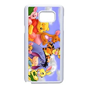 The Many Adventures of Winnie the Pooh for Samsung Galaxy Note 5 Phone Case Cover 23FF739587