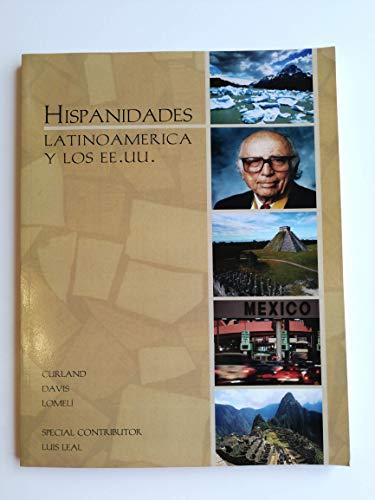 HISPANIDADES LATINO AMERICA Y LOS EE. UU.