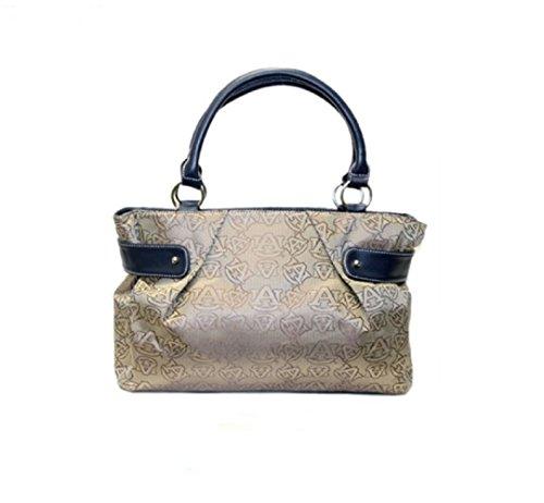 Auburn The Cinch Handbag by Sandol Brands