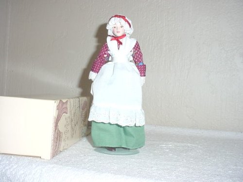 Avon Early American Doll from Avon