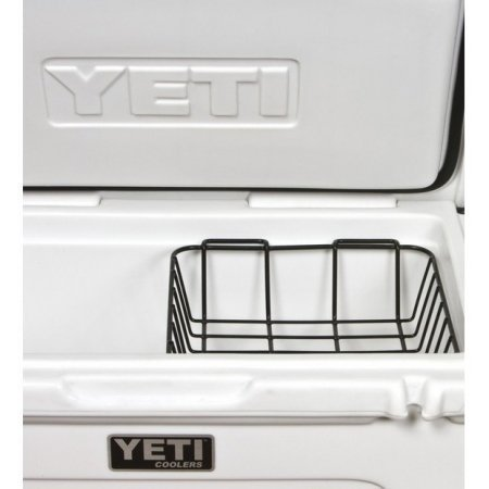 YETI Tundra 35 & 45 Cooler Inside Dry-Goods Basket