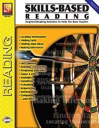 - Skills-Based Reading (RL 4-5) by REMEDIA PUBLICATIONS