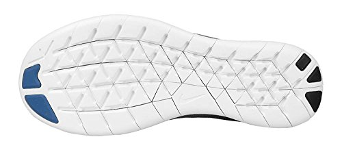 Black White Sneakers Blue Grey Punch Nike hot Hombre Rn 2 M Free qxBFfR