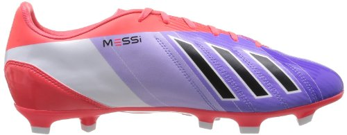 Chaussures Homme violet F10 Adidas Football De Fg Rouge Trx blanc 7wtwYx4g