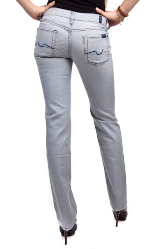 WAU Mankind 7 Straight 190Y D43 Jeans for Femmes all leg nEa1wqZ0a