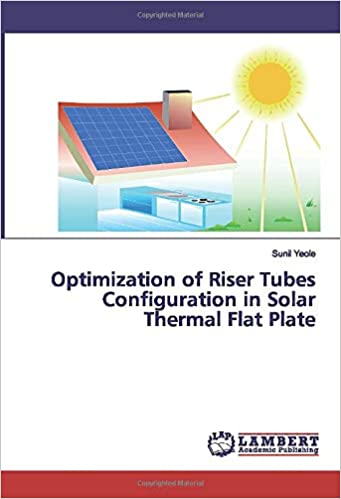 Optimization of Riser Tubes Configuration in Solar Thermal