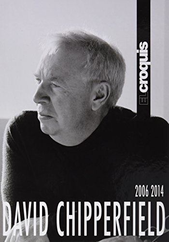 El Croquis Hb 150+174/175: David Chipperfield