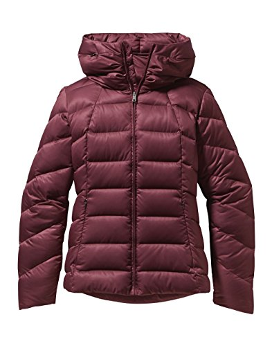 Patagonia Downtown Loft Down Jacket - Women's Oxblood Red, M