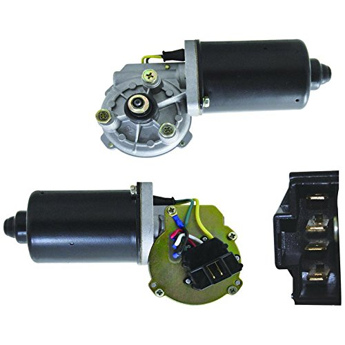 New Wiper Motor For Dodge Ram 1995 1996 Dakota 1988-1996 & K Car 1990-1994 Lebaron Spirit Imperial New Yorker Dynasty 4389131, 4584260, 55155043