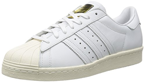 White Superstar ftwr cream White White Ftwr Dlx 80s Adidas Deluxe XP6YXH