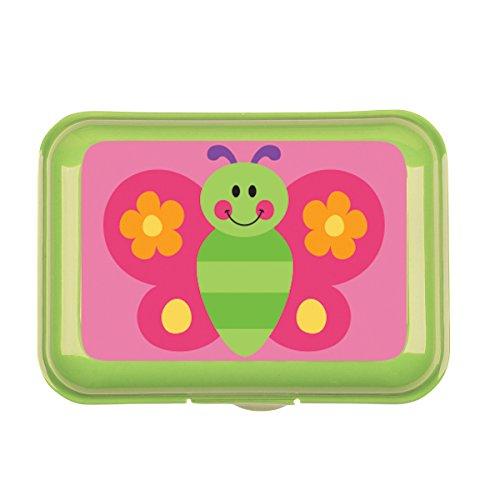 - Stephen Joseph Snack Box Butterfly