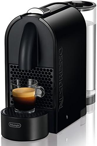 colore Grigio Mat Grey Nespresso U Mat EN110.GY Macchina per caff/è espresso di DeLonghi