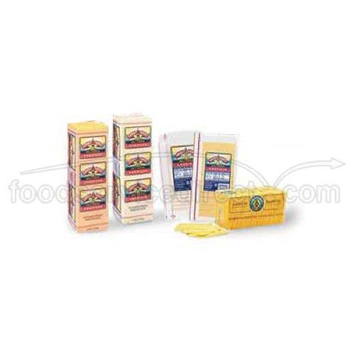 land o lakes american cheese loaf - 6