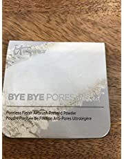 It Cosmetics Bye Bye Pores Pressed Finishing Powder ~ Trial Sample Size ~ 2.4 g/ 0.08 oz