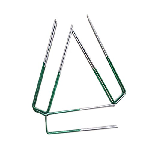 Anti-Rust Garden Stakes Galvanized Ground Staples Securing Pegs U-Shaped Ground Staples Anchor Pins 1.38