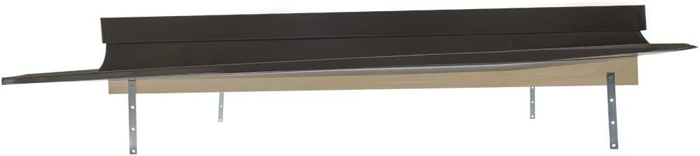 Claraboya – Ventana basculante para tejado Classic - Doble cristal, acceso al tejado, apertura tipo Velux: Amazon.es: Bricolaje y herramientas
