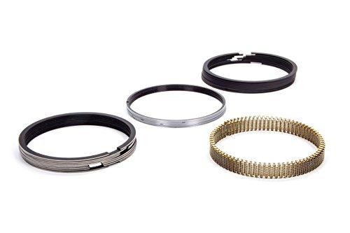 Hastings 2M5538035 Piston Ring Set [並行輸入品]   B06Y672ZHW