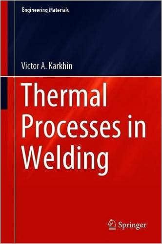 Amazon com: Thermal Processes in Welding (Engineering