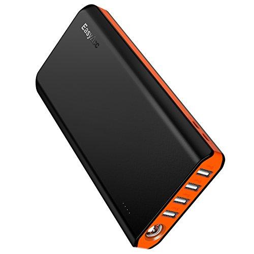 EasyAcc 20000mAh Dual Input External Portable