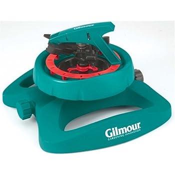 Gilmour 996D Pattern Master Impulse Sprinkler