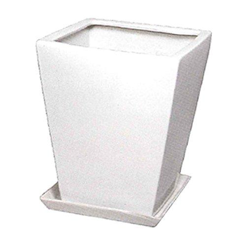 田中陶器 プランター SB9014B B00YCFG8I2