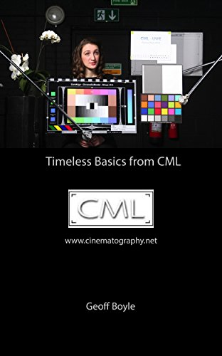 Timeless Cinematography Basics from CML