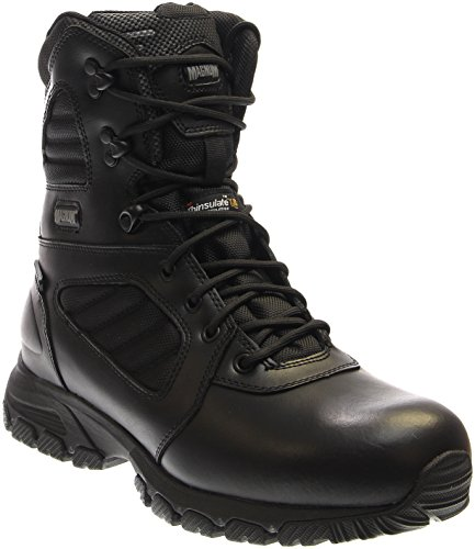 Insulation Duty Boots - 1