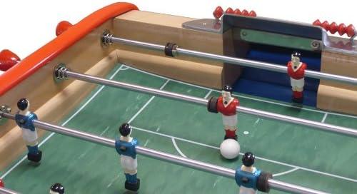 Baby Foot Bonzini B90 - Bonzini: Amazon.es: Juguetes y juegos