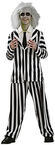 Beetlejuice Teen Costume]()