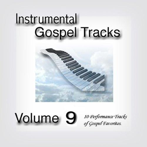 Instrumental Gospel Tracks Vol. 9