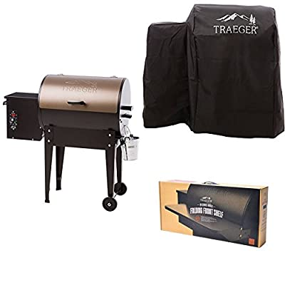 Traeger Grill Products from Traeger