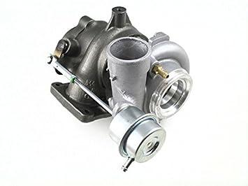 GOWE Turbocompresor para Turbo 452204/5955703/9180290 Turbocompresor para Saab 9 - 3/9 - 5 (1997) O7: Amazon.es: Bricolaje y herramientas