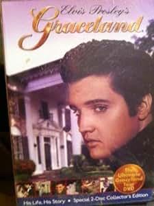 Amazon.com: ELVIS PRESLEY'S GRACELAND-----DVD: Movies & TV