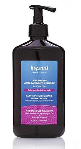 Inspired Professional Balancing Certified Irritation product image