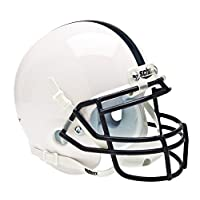Casco de fútbol Schutt NCAA Mini Authentic XP, Penn State Nittany Lions