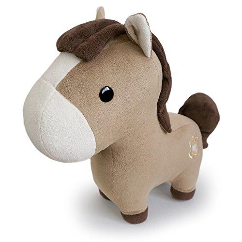 Bellzi Brown Stuffed Animal Plush product image