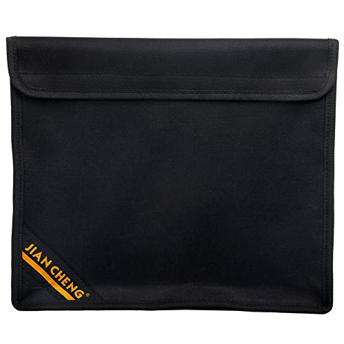 - ISO 3200 Safe B/W Color Film Guard Shield Lead Foil Bag X-Ray Proof Protection - Medium